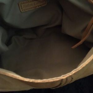 Lucky Brand Bags - Lucky Brand leather Pocketbook
